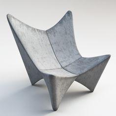 bkf argentinian max Ceramic Furniture, Walnut Furniture, Concrete Furniture, Diy Furniture, Furniture Design, Concrete Crafts, Concrete Projects, Diy Projects, Architecture Drawing Plan