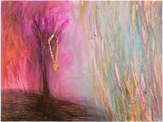 by Nanna Susi Finland Chromotherapy, 3 Arts, Contemporary Artists, Finland, Abstract Art, Art Gallery, Weaving, Pastel, Inspire