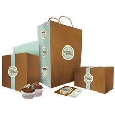 bakery packaging - Google Search