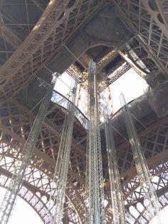 Paris Eiffel Tower Paris Eiffel Tower, World, Building, Travel, Viajes, Buildings, Destinations, The World, Traveling