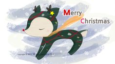P비쥬 블로그 - http://goo.gl/gqqBQN 메리크리스마스 엘라피 (Merry christmas Ellapi)
