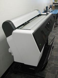 Our EPSON Stylus 9890 Epson, Stylus, Printing, Style, Printmaking, Typography