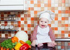 Τι να τρώει το παιδί μου