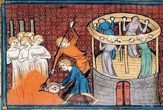 Smettiamola: Il Medioevo non è sinonimo di decadenza e crisi