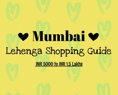 Planning to shop in Mumbai for your bridal wear? This detailed Mumbai Lehenga Shopping Guide will help you cruise through your shopping experience. Sabyasachi Lehenga Cost, Banarasi Lehenga, Lehenga Skirt, Lehenga Blouse, Pink Lehenga, Saree Dress, Bridal Lehenga, Pakistani Bridal, Indian Bridal