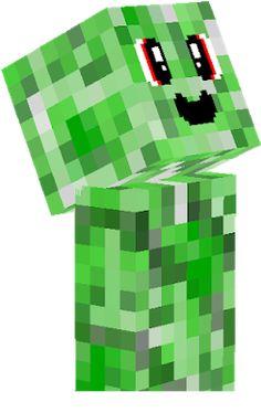 Anime Creeper Pumpkin Stem, Pumpkin Faces, Grey Glass, Purple Glass, Minecraft Skins Creeper, Horse Armor, Minecraft Crafts, Stone Slab, Models