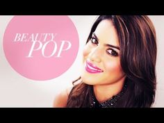 How to Get Natural Wavy Hair for Date Night - Beauty Pop! with Camila Coelho