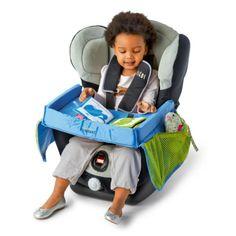 Tablette souple de voyage Babysun pour enfant de 3 ans à 10 ans - Oxybul éveil et jeux