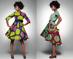 African work clothes love the prints. Would love to have one nice African dress or outfit African Attire, African Wear, African Women, African Dress, African Style, Ankara Dress, African Inspired Fashion, African Print Fashion, Fashion Prints