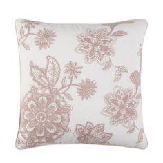 Fiona 18x18 Square Pillow