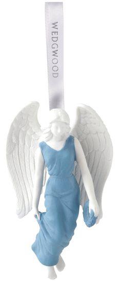 Angel Hanging Figurine