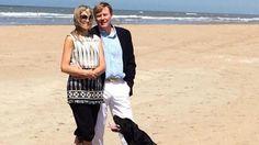 Koninklijke familie op de foto in Wassenaar | NOS
