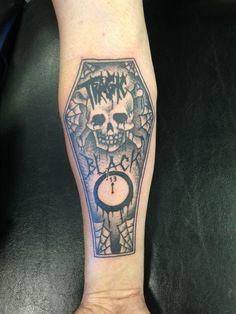 #tragicblack  #death #metal #blackandwhite #ftw#spiderwebs #cool #tattoo #heavymetal #skull #gothic #goth #mood #black #cemetary #grave #graveyard #dark