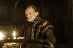 David Bradley Walder Frey Game of Thrones Ranking the lowest of the low at the bottom of the list? Maybe that's cheating — you know, kinda like inviting people to a wedding and then murdering them at the reception. After all, plenty of Game of Thrones villains are damn good players, and are recognized as such. But gods damn it, Walder Frey was the architect of the Red Wedding — and someone has to pay.  39 Catelyn Stark catelyn stark game of thrones Helen Sloan/HBO  The show's one…
