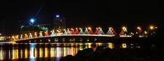 Nha Trang in night  #travel #NhaTrang #KhanhHoa #Vietnam