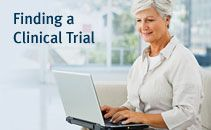 """Nat'l Institutes of Health has a new website """"NIH Clinical Research Trials and You"""" - what you need to know about clinical trials."""