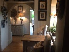 Hallway in my cottage