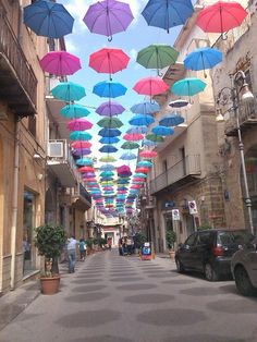 sciacca, sicily Beautiful World, Beautiful Places, Cruise Italy, Der Plan, Best Of Italy, Umbrella Art, Most Romantic Places, Regions Of Italy, Sicilian
