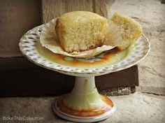 vintage vanilla tea cakes #recipe