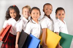 First five learners at Sandhurst Preparatory College, Sandton, Johannesburg. See our website for more details: www.sandhurstprep.co.za