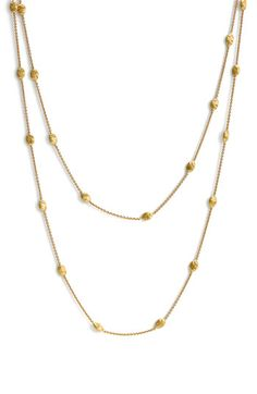 Marco Bicego 'Siviglia' Long Necklace