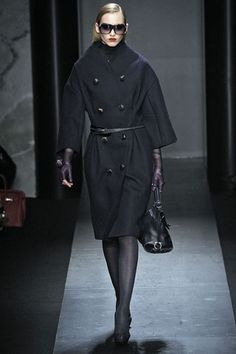 Salvatore Ferragamo Fall 2009 Ready-to-Wear Collection Slideshow on Style.com