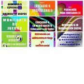 Cursos educacion, trabajo social, integracion social by Animacion Servicios Educativos. Siguenos en https://www.facebook.com/animacioncursos