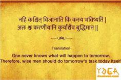 Sanskrit Quotes, Sanskrit Mantra, Vedic Mantras, Hindu Mantras, Sanskrit Words, Vedas India, Hymn Quotes, Yoga Words, Geeta Quotes
