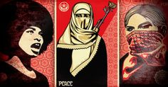 10 mujeres revolucionarias que no salen en los libros de historia