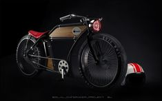 Lord of Motors: Cafe Racer