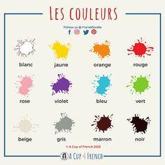 Franskforalle tilbyr franskkurs på alle nivå. I bloggen finner du stort og smått om Frankrike og det franske språket.