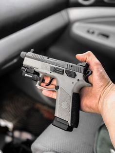 Couldnt help myself - Guns & Weapons Tactical Equipment, Tactical Gear, Weapons Guns, Guns And Ammo, Firearms, Shotguns, Cool Guns, Ipad Pro, Cz P07