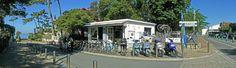 Création du site Internet d'un loueur de vélos à Saint-Palais-sur-Mer en Charente Maritime.   Situé en plein coeur de Saint-Palais-sur-Mer, la petite vadrouille vous permet de louer vos vélos pour les vacances.