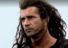 William Wallace was a Scottish patriot, captured and brought to London to be executed on this spot in 1305 Later personified by Mel Gibson in Braveheart. Mel Gibson, Scottish Warrior, Scottish Man, Scottish Accent, William Wallace, John Travolta, Movie Stars, Movie Tv, Critique Film