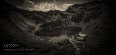 Bergsee -