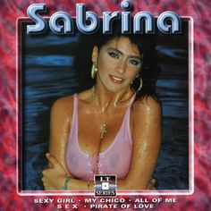 Shop Best of Sabrina: Boys, Boys, Boys [CD] at Best Buy. Find low everyday prices and buy online for delivery or in-store pick-up. Sabrina Boys, Disco 80, Sabrina Salerno, Dance Remix, Italo Disco, Thick Girl Fashion, Singing Career, Music Licensing, Guys And Dolls