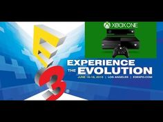 E3 2016 is to be HUGE for XBOX ONE & MICROSOFT |  New GAMES, SYSTEM FEAT...