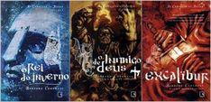 as cronicas do rei arthur - Pesquisa Google
