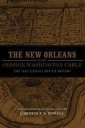 Add this to your reading collection  The New Orleans of George Washington Cable - http://www.buypdfbooks.com/shop/history/the-new-orleans-of-george-washington-cable/ #History, #LSUPress, #PowellLawrenceN