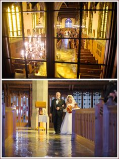 The Wedding of Natalie & Clark