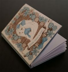 free printable mini alice in wonderland book