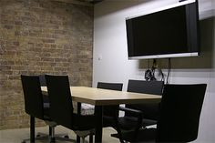 small conference room 4