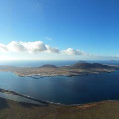 Mirador del Río - Lanzarote - Spain