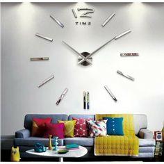 Harga Jam Dinding Unik Untuk Mempercantik Ruangan 281e0c11ae