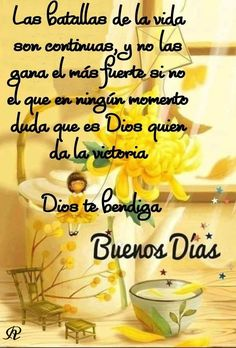 Good Day Messages, Good Day Wishes, Spanish Inspirational Quotes, Inspirational Thoughts, Morning Greetings Quotes, Good Morning Quotes, Double Down Casino Free, Good Night I Love You, Spiritual Words