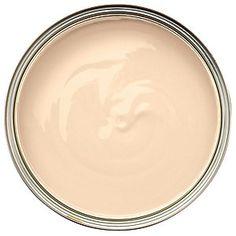 Wickes Colour @ Home Vinyl Matt Emulsion Paint Skinny Latte 2.5L | Wickes.co.uk