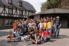Tabara de grup la Hohensolms in Germania, 8-15 ani, #BornToTravel, #DeutschLernen, www.mara-study.ro, office@mara-study.ro, 0736913866 Dolores Park, Study, Office, Travel, Learn German, Studio, Viajes, Destinations, Studying