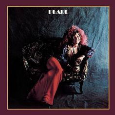 "Janis Joplin was possibly the greatest female blues singer of the 1960s.  Too early she passed away, but she left behind a great legacy.  ""Pearl"" offers some of her greatest tunes, including ""Me & Bobby McGee"", ""Mercedes Benz"" and ""Cry Baby"".  Which of Janis Joplin's songs are your favorites?"