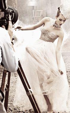 An ode to romance – Chopard Red Carpet