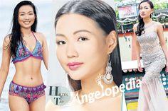 Meet Hazel Tay Miss Universe Singapore 2016 contestant